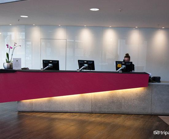 Photo of Hotel Crowne Plaza Manchester City Centre at 70 Shudehill, Manchester M4 4AF, United Kingdom