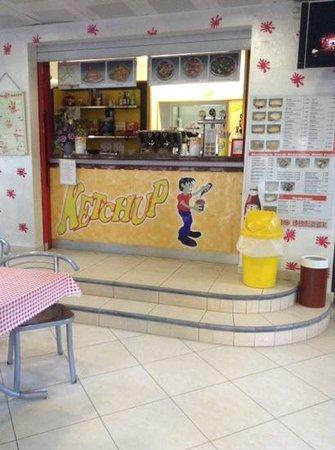 Ketchup di Buzzi sara & c snc