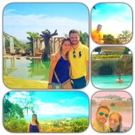 Hillary Nature Resort & Spa: Spa