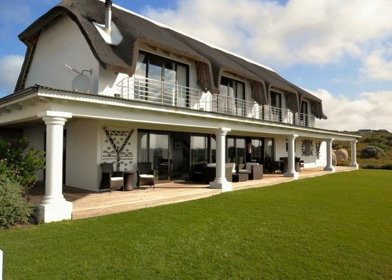 St Francis Golf Lodge: 5 bedroom House