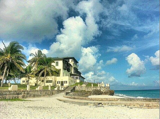 Melia Las Americas: a piece of the beach and the beautiful House Hotel DuPont