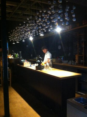 Origo Coffee Shop : Hello ORIGO