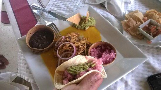 Taberna de los Frailes : Traditional Yucatan food, comida yucateca