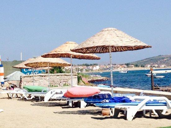 Namık Kemal, Türkiye: Such a lovey beach