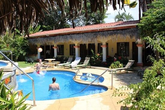 Hotel Esperanza: espernza