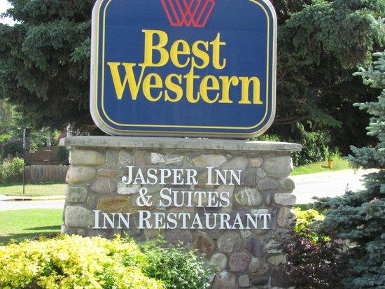 BEST WESTERN Jasper Inn & Suites: Hotel
