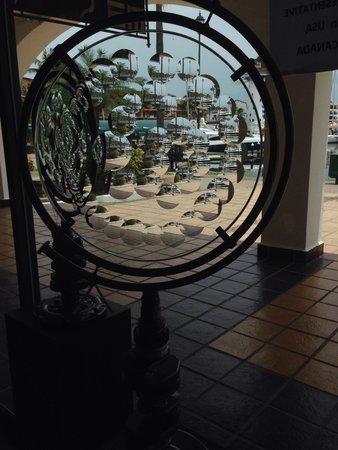 Glass Gallery EM
