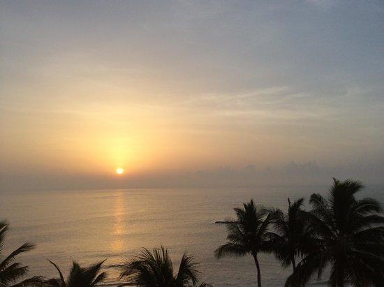 Grand Velas Riviera Maya: AMANECER  DESDE  LA  3007