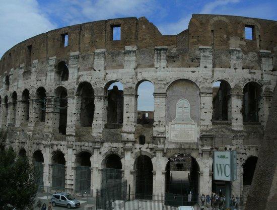 Ancient Rome: Kollosseum