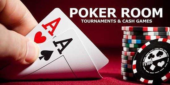 Poker Room San Juan del Sur