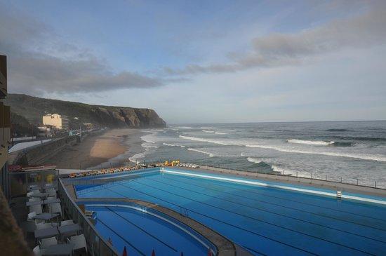 Arribas Sintra Hotel: view