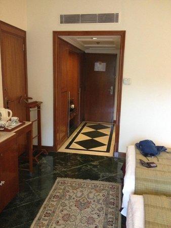 ITC Rajputana, Jaipur: Room