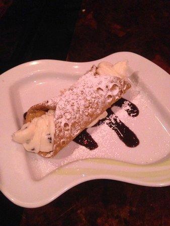 Casa Di Amore: Yummy Dessert