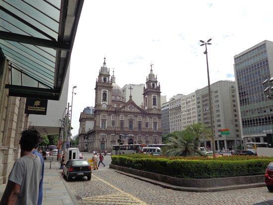 Church of Our Lady of the Candelária: Igreja Candelária