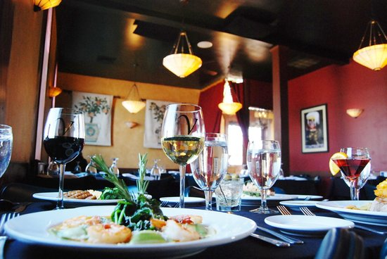 Victor S Italian Restaurant York Menu Prices Restaurant
