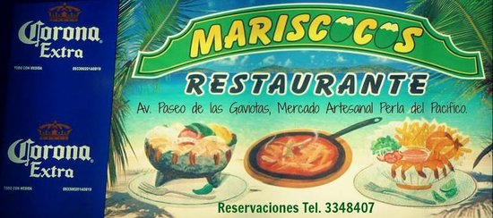 MARISCOCOS RESTAURANT