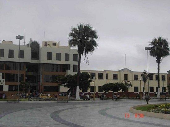 Chimbote, Peru: getlstd_property_photo