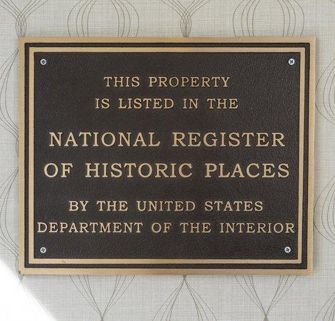 Fairfield Inn & Suites Keene Downtown: Historical Registry