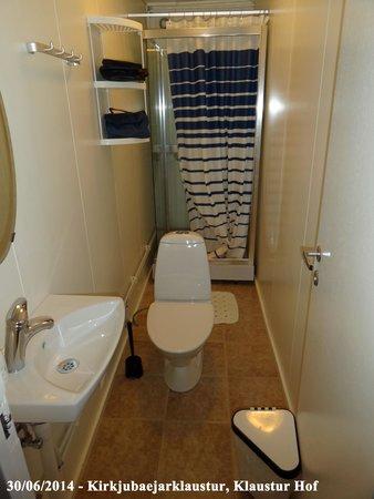 Le cabinet de toilette - Picture of Klausturhof ...