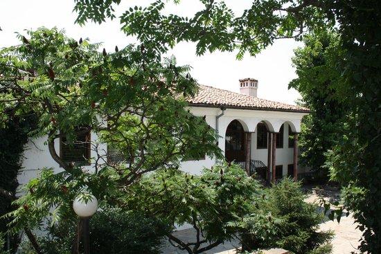 Plovdiv Old Town: Старый город Пловдив