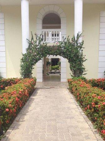 Grand Palladium Jamaica Resort & Spa: Love the grounds.