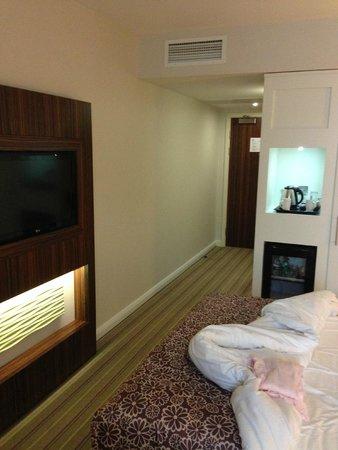 Holiday Inn London - Whitechapel: Foto Personali Hotel