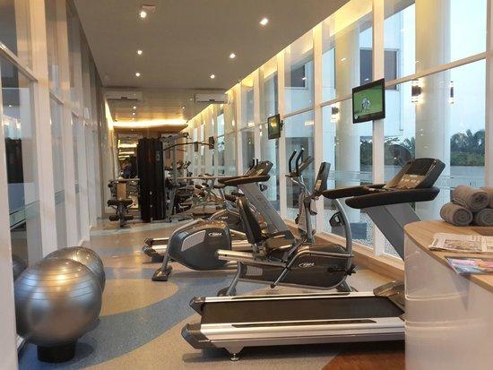 Bandara Hotel - TripAdvisor