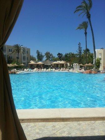 Joya Paradise: La piscine