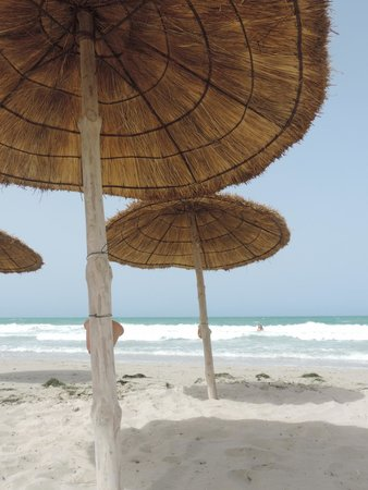 Joya Paradise: La plage