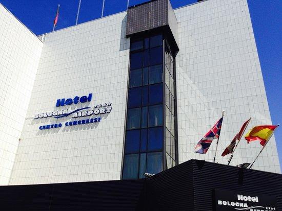 Hotel Amadeus Bologna Tripadvisor