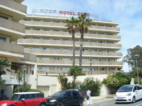 H·TOP Royal Star & SPA : hotel