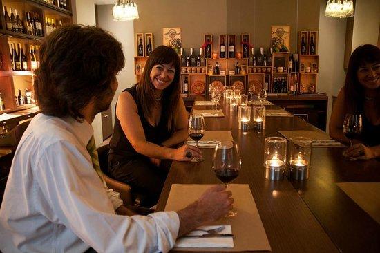 Bebedouro-Wine and food: Wine and Pleasure!