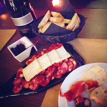 Bebedouro-Wine and food: Wine and Food