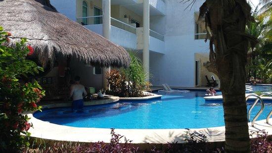 El Dorado Sensimar Riviera Maya: some shots from our stay