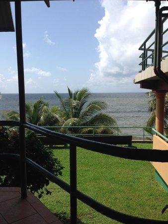 Playa del Este Resort : VIEW 1