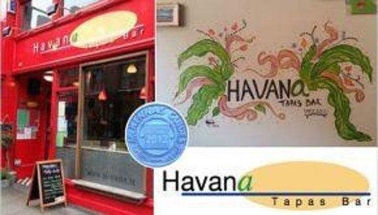Havana Tapas Bar