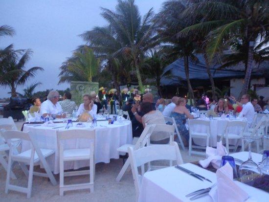 El Dorado Sensimar Riviera Maya: some shots from our stay some shots from our stay