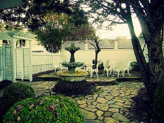 Phoenix Inn: Garden