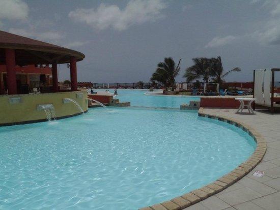 Royal Decameron Boa Vista : zwembad