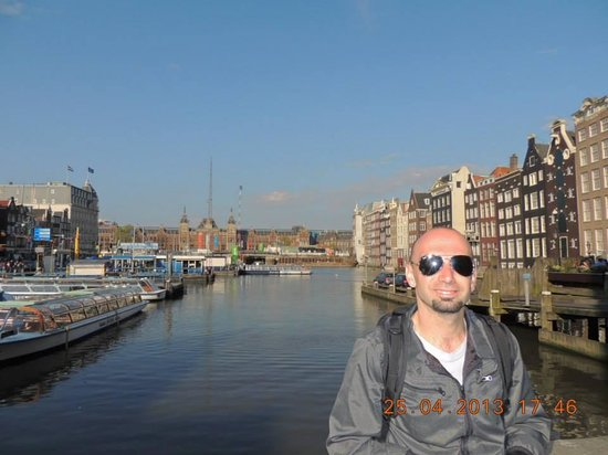Amsterdam City Tours-Day tours: amsterdam
