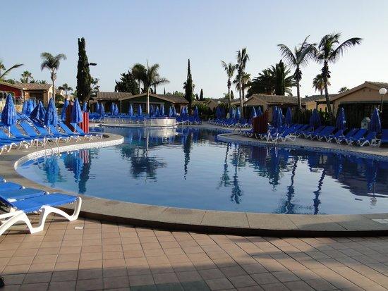 Dunas Maspalomas Resort: Basen