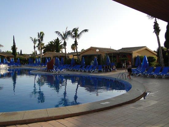 Dunas Maspalomas Resort: Basen 1