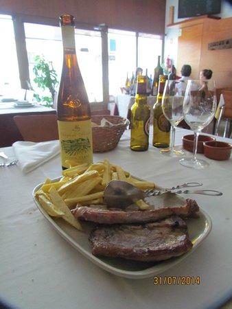 Q.B Restaurante Churrasqueria