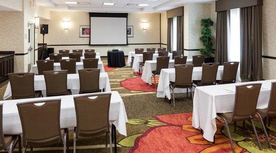 Hilton Garden Inn Denver / Highlands Ranch: Breckenridge/Keystone Room
