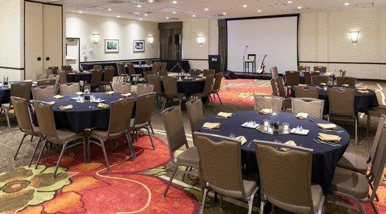 Hilton Garden Inn Denver / Highlands Ranch: Ballroom