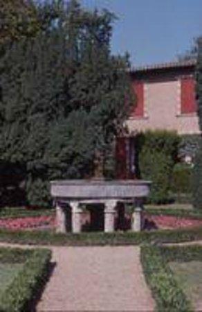 Parc Rochegude
