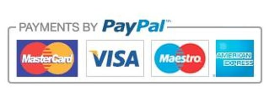 Credit Cards Accepted at Portsmouth Massage via www.portsmouthmassage.info payment buttons