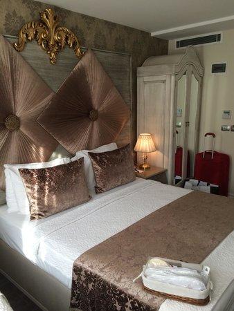 Katelya Hotel: Вид номера