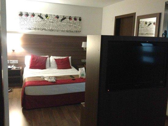 Hotel Auto Hogar: camera