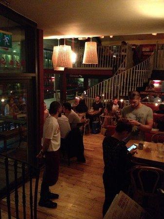 La Tasca Covent Garden : great restaurant!